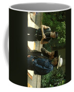 New Kids On The Block Coffee Mug