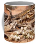 New Life Grows Coffee Mug