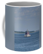New London Shelf Light Coffee Mug