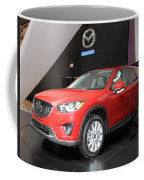 New Mazda Model Coffee Mug