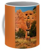 New Mexico Art Coffee Mug
