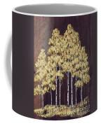 New Mexico Aspens 1 Coffee Mug