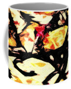 New Mexico Autumn Coffee Mug