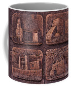 New Mexico Churches Coffee Mug