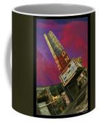 New Mission Theater San Francisco Coffee Mug
