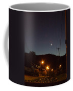 New Moon Coffee Mug