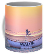 New Morning In Avalon Coffee Mug