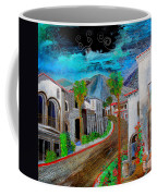 New Old Town La Quinta Coffee Mug