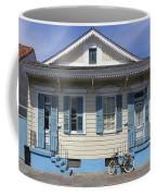 New Orleans 35 Coffee Mug