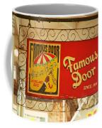 New Orleans - Bourbon Street 14 Coffee Mug