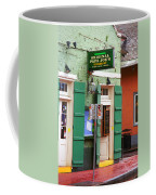 New Orleans - Bourbon Street 4 Coffee Mug
