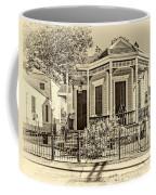 New Orleans Charm 2 Coffee Mug