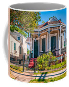 New Orleans Charm Coffee Mug