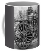 New Orleans Fire Department 1896 Bw Coffee Mug