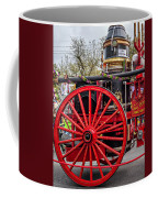 New Orleans Fire Department 1896 Coffee Mug