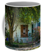 New Orleans Home 8 Coffee Mug
