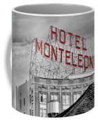 New Orleans - Hotel Monteleone Coffee Mug