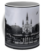 New Orleans La Coffee Mug