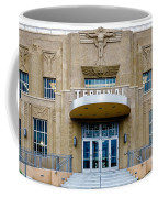 New Orleans Lakefront Airport Coffee Mug