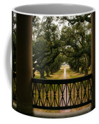 New Orleans Live Oak Coffee Mug