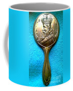 New Orleans Louisiana Usa Mardi Gras Favor Rex 1912 Coffee Mug