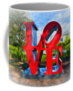 New Orleans Love 2 Coffee Mug