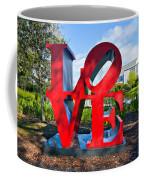 New Orleans Love Coffee Mug
