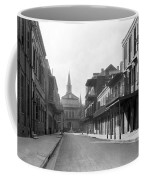 New Orleans Old French Quarter Coffee Mug
