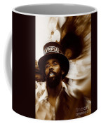 New Orleans Olympia Second Line Grand Marshall Coffee Mug