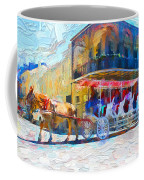 New Orleans Series 53 Coffee Mug