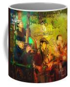 New Orleans Spotted Cat 03 Madness Coffee Mug