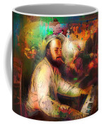 New Orleans Spotted Cat 05 Madness Coffee Mug