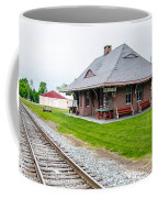 New Oxford Depot 2558 Coffee Mug