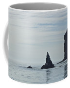 New Photographic Art Print For Sale Californian Channel Islands And Pacific Ocean 2 Coffee Mug