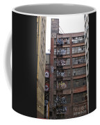 New Photographic Art Print For Sale Downtown Los Angeles 5 Coffee Mug