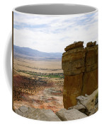 New Photographic Art Print For Sale Ghost Ranch New Mexico 10 Coffee Mug