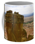 New Photographic Art Print For Sale Ghost Ranch New Mexico 11 Coffee Mug