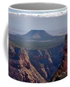 New Photographic Art Print For Sale Grand Canyon Coffee Mug