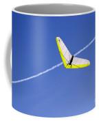 New Photographic Art Print For Sale Hanggliding 7 Coffee Mug