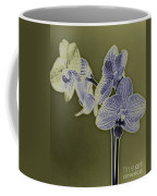 New Photographic Art Print For Sale Orchids 10 Coffee Mug