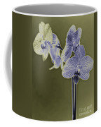 New Photographic Art Print For Sale Orchids 9 Coffee Mug