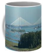 New Port Mann Bridge  Coffee Mug