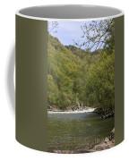New River Gorge Coffee Mug