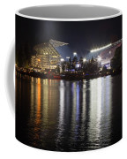 New Husky Stadium Reflection Coffee Mug