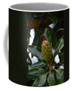 New Start Magnolia Coffee Mug