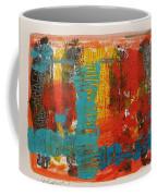New Steel Blue Coffee Mug