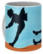 New Thrills For Peggy, 1998 Coffee Mug