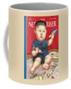 New Toys Coffee Mug