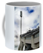 New Ullevi Stadium 01 Coffee Mug
