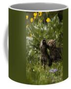 New Voices Coffee Mug
